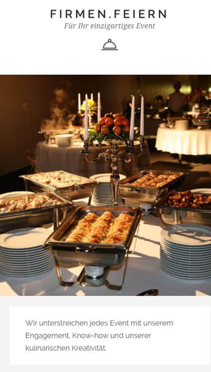 Kunde livingbistro catering