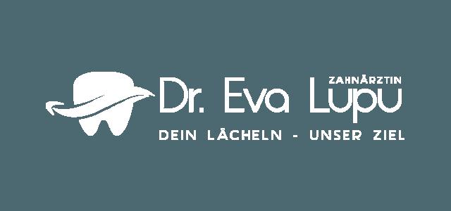 Logo Gestaltung Dr. Eva Lupu Wien