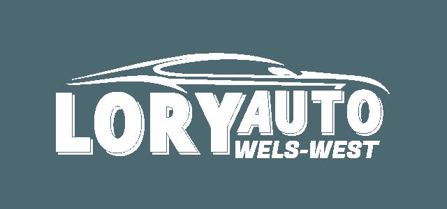 Logo Gestaltung Lory Auto Wels