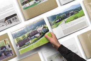 Tischlmuehle Broschure