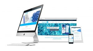 Responsive Website Preciplast
