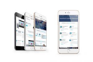 Mobile Website SmartFile