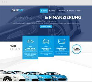 Projekt Pluscar