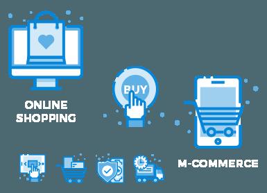 Webdesign des19n Shop-Systeme