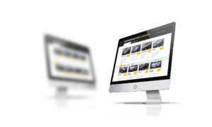 Trendautomobile.at Wels Homepage