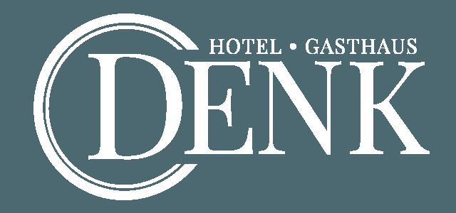 Referenz Hotel Gasthaus Denk Logo
