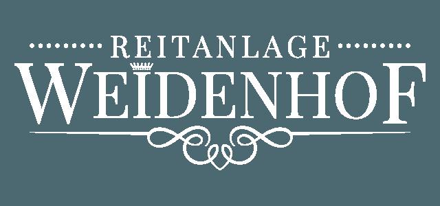 Referenz Reitanlage Weidenhof Logo