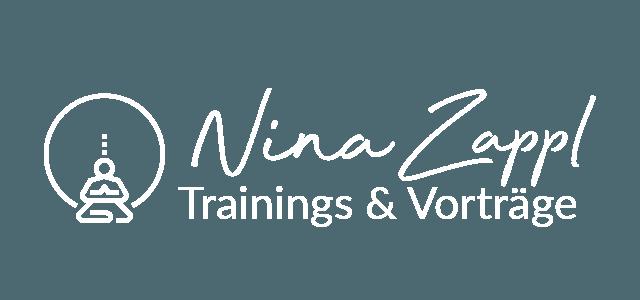 Kunde Nina Zappl - Autorin, Diplomierte Kommunikationstrainerin und Meditationslehrerin
