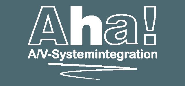 Kunde Aha! A/V-Systemintegration