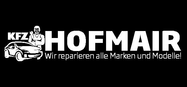 Kunde KFZ Hofmair